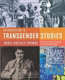 Image for Introduction to transgender studies