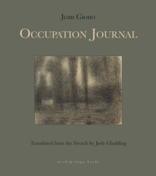 Image for Occupation Journal