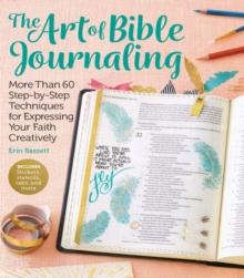 Art of Bible Journaling