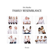Image for Family Resemblance : Finding Yourself in Others