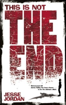 Image for This is not the end