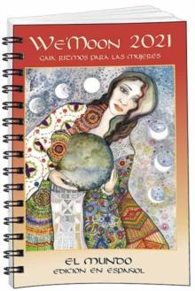 Image for We'Moon 2021: Gaia Rhythms for Womyn: The World : 40th Anniversary Edition