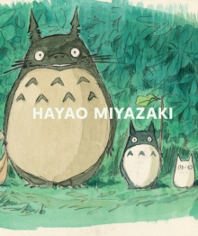 Image for Hayao Miyazaki