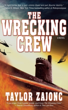 Image for The wrecking crew  : a novel