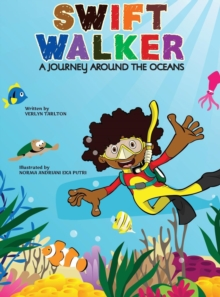 Image for Swift Walker : A Journey Around the Oceans