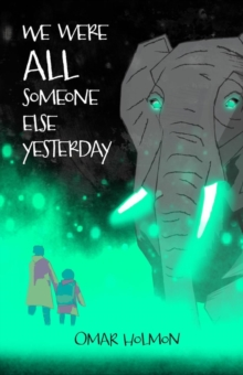 Image for We Were All Someone Else Yesterday