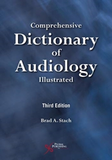 Comprehensive Dictionary of Audiology