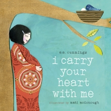 Image for I Carry Your Heart with Me
