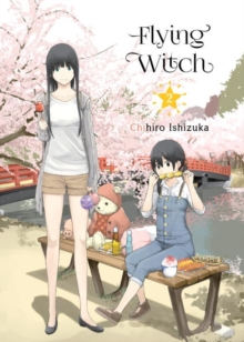 Image for Flying witch2