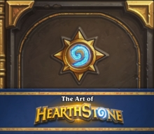 Image for The Art of Hearthstone