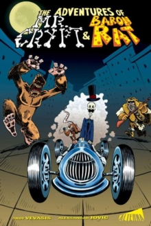 Image for The Adventures of Mr. Crypt and Baron Rat