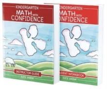 Image for Kindergarten Math With Confidence Bundle
