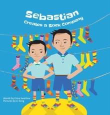Image for Sebastian Creates A Sock Company