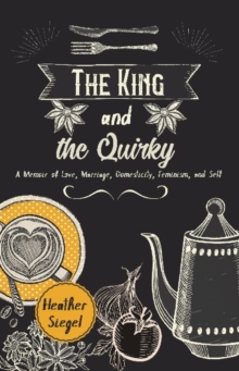 Image for King and the Quirky
