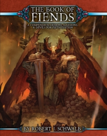 Image for Book of Fiends 5E