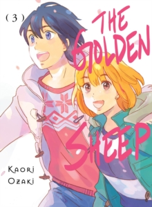 Image for Golden sheep3