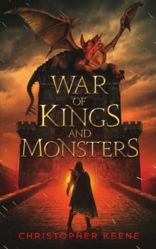 Image for War of Kings and Monsters