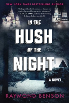 Image for In the Hush of the Night : A Novel