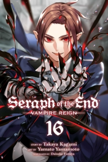 Image for Seraph of the endVol. 16