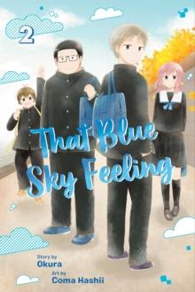 Image for That blue sky feelingVol. 2
