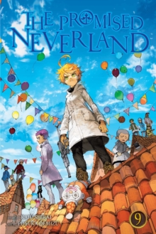 Image for The promised neverlandVol. 9