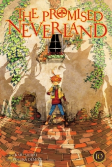 Image for The promised neverlandVol. 10