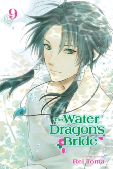 Image for The water dragon's brideVolume 9