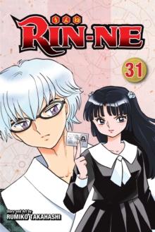Image for Rin-NeVolume 31
