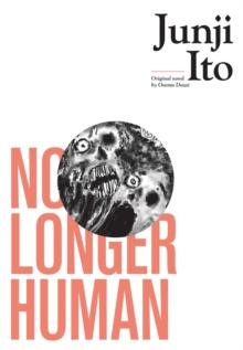 Image for No longer human