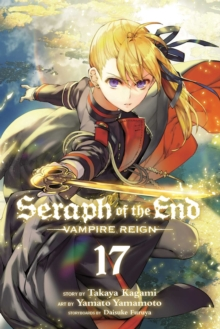 Image for Seraph of the endVol. 17
