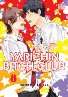 Image for Yarichin bitch clubVolume 3