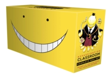 Image for Assassination classroom  : complete box set