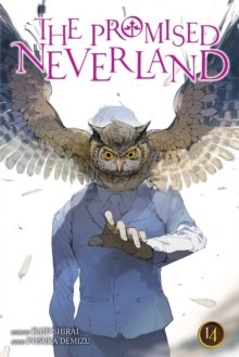 Image for The promised NeverlandVol. 14