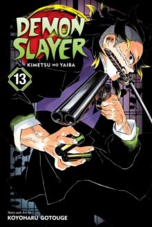 Image for Demon slayer  : kimetsu no yaibaVol. 13