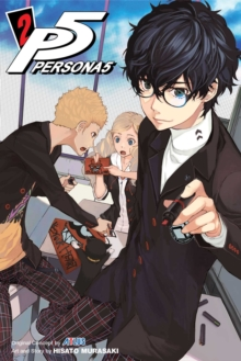 Image for Persona 5Volume 2