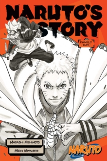 Image for Naruto's story  : Family Day
