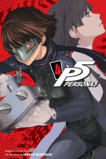 Image for Persona 5Volume 4