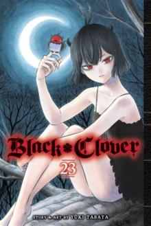 Image for Black cloverVol. 23
