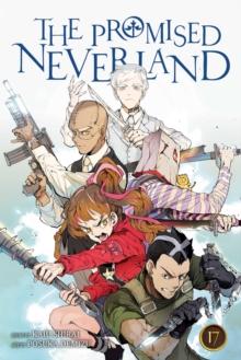 Image for The promised NeverlandVol. 17
