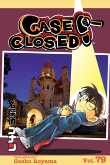 Image for Case closedVol. 79