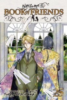 Natsume's book of friendsVolume 25 - Midorikawa, Yuki
