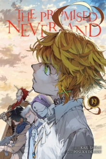 The promised neverlandVol. 19 - Shirai, Kaiu