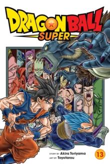 Dragon ball superVolume 13 - Toriyama, Akira