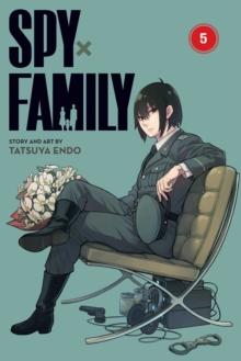 Image for Spy x familyVol. 5
