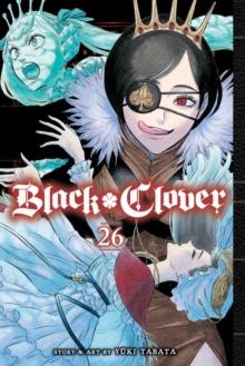 Black cloverVol. 26 - Tabata, Yuki