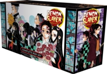Image for Demon SlayerVolumes 1-23