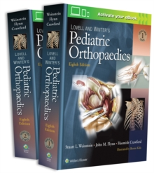 Image for Lovell and Winter's Pediatric Orthopaedics