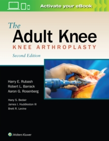 Image for The Adult Knee