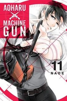 Image for Aoharu X MachinegunVol. 11