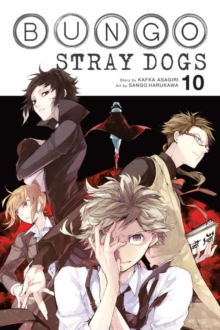 Image for Bungo stray dogsVolume 10